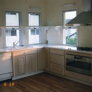 プランブックから作ったキッチン