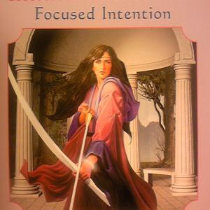 目標へゆるぎない思い、感情、行動を保ち、そして狙いを定めましょう