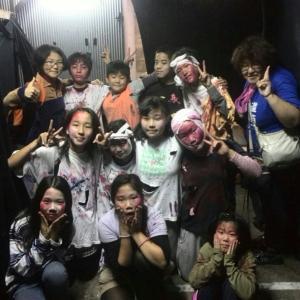 【11/2】深江歴史文化まつり2019「最恐おばけ屋敷」