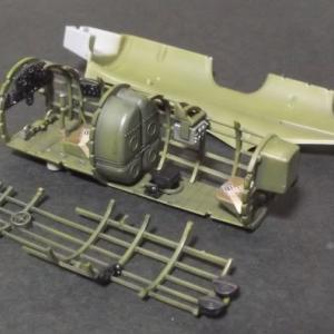 九七式司令部偵察機の製作