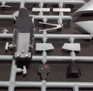 F3H-2N/M デモンの製作 (その7)