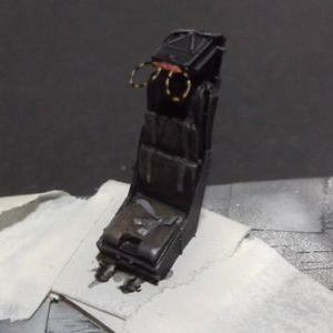 F3H-2N/M デモンの製作 (その10)