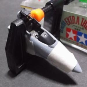 F3H-2N/M デモンの製作 (その11)