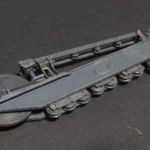 1/35 ルノーFT-17の製作 (その12)