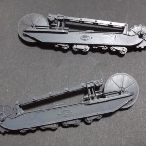 1/35 ルノーFT-17の製作 (その13)