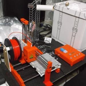3DプリンタLABISTS X1でフィラメント引き抜きのコツ