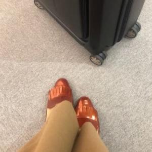 「前だけ見て足元見てないね」靴が教えてくれたこと
