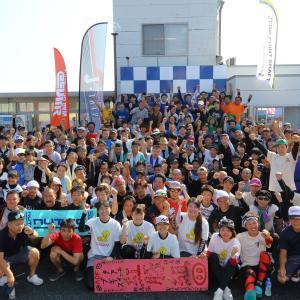 タカスミニバイク8時間耐久レース