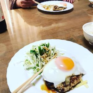 仕事の前と後の食事