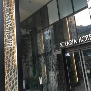 釜山ホテル 西鉄ソラリア 西面