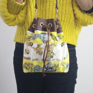 バッグが大好きな人は要チェック!オリジナルバッグを作りませんか?
