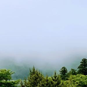 東海道歩き旅(8)水口宿ー土山宿