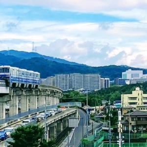 江戸・西国街道歩き旅(4)郡山宿から瀬川宿へ