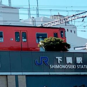 <3>JR青春ローカル列車の旅(3日目)