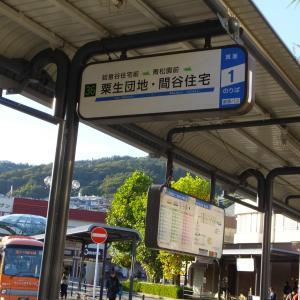 箕面ハイキング 外院--勝尾寺--才ヶ原池コース