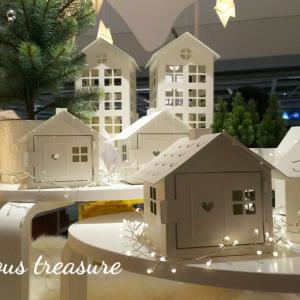 IKEAはクリスマス一色でした♡そして新商品も続々
