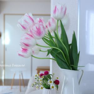 ⋆⋆我が家のキッチン浄水器事情 & 切り花を長持ちさせる方法⋆⋆