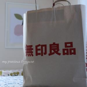 ⋆⋆無印の大人気商品ゲット & ひとり餃子ランチ♡⋆⋆