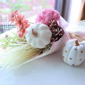 ⋆⋆ハロウィン♡今年のインテリアとかぼちゃ料理⋆⋆