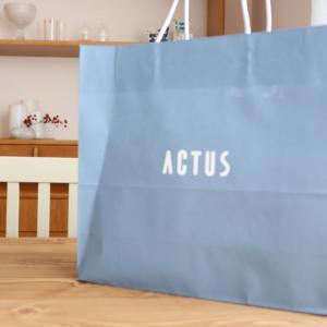 ⋆⋆【ACTUS】息子がアウトレットで買ってきてくれたモノ⋆⋆