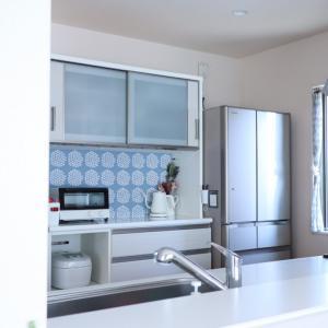 ⋆⋆【楽天】キッチン真っ白化計画!♬ビフォーアフターでご紹介⋆⋆