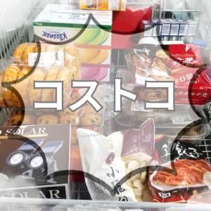 ⋆⋆【コストコ】はじめましてのモノが美味しくてびっくり & 購入品アレコレ⋆⋆