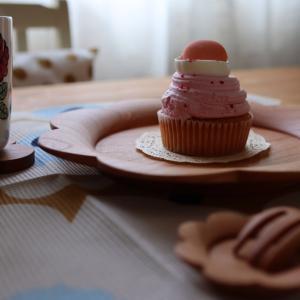 ⋆⋆【おうちカフェ】何でもない日のケーキと特別な器♡楽天お薦めグルメ&ポチレポ⋆⋆