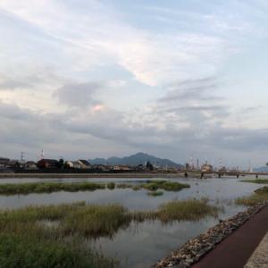 大竹の花火大会
