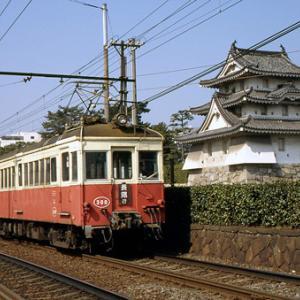 平成9年2月阿波川島訪問