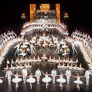 えらい太っ腹やなぁパリ・オペラ座バレエの最新映像が無料で配信✨