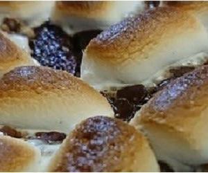 シャトレーゼ「チョコレートマシュマロピザ」の巻