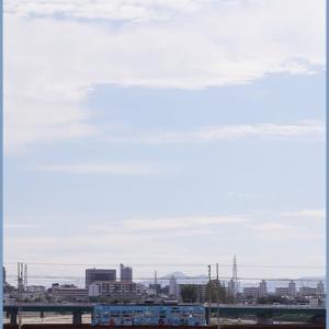 阪堺電車シリーズ10(大和川)