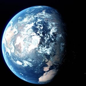 Karliene - Mother Earth 歌詞和訳(翻訳) YouTube感動動画(67)