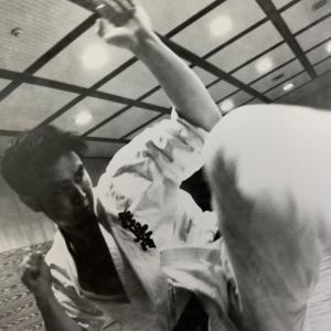 キックボクシングの練習メニュー