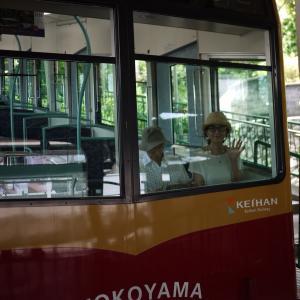 父の京都観光記録 2日目