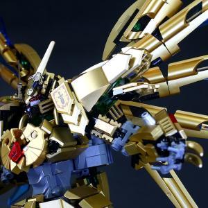 LEGOロボ/Dragoon