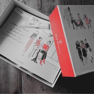 9/16発売のアルビオン「フローラドリップ」をいち早く試せる今月のコスメBOX!