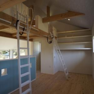 ~のびのびと子育てを楽しむ~『自然に癒される二世帯の家』完成見学会in北九州