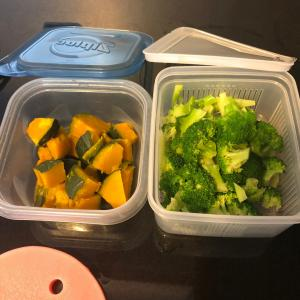 緑黄色野菜で美タミン