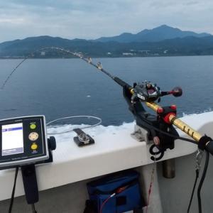 コマセマダイ釣り攻略法  −潮上対策編−  part3