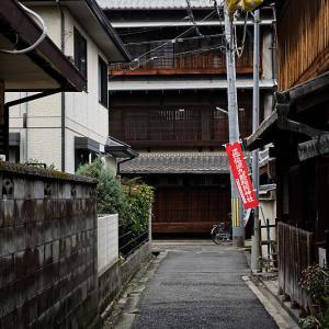 大和な雛まつり 其の三(町家物語館(旧川本邸))