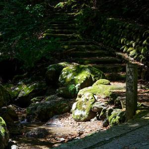 滝巡り@空也の滝