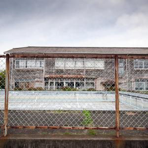 滋賀県日野遠征・其の三 旧鎌掛小学校其の一