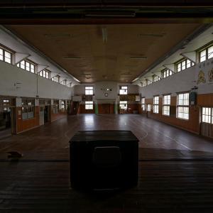 滋賀県日野遠征・其の三 旧鎌掛小学校其の二