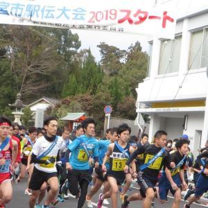 日々の暮らし マラソン