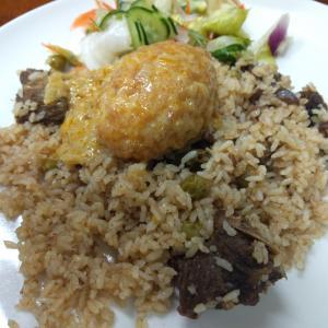 アジア カレー ハウス(錦糸町 バングラデシュ料理)再訪問