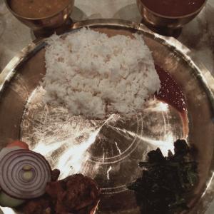 BADSHAH(西武新宿・新宿  ネパール料理)