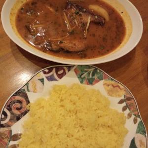 ナワブ湯島店(湯島・上野広小路 インド・バングラデシュ料理)