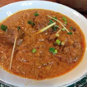 ハビビ(西大島  インド・パキスタン料理)再訪問