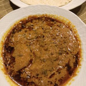 ムルグ メティー・キッチン オブ インディア(レトルト食品)